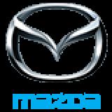Реснички Mazda 3 хэтчбэк
